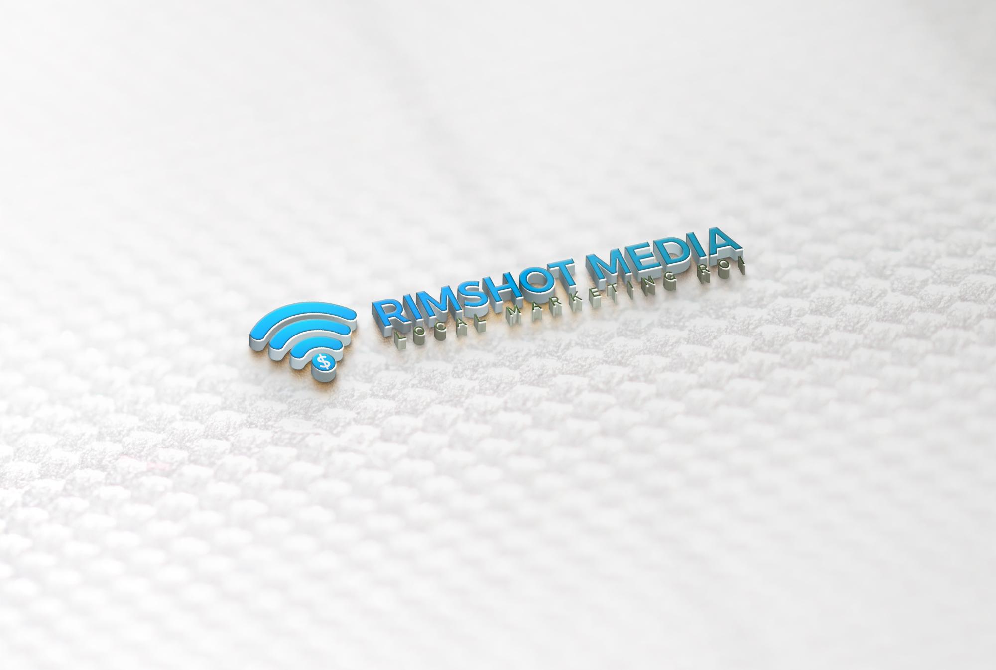 Rimshot-Media-Logo-A 3D Mock-up